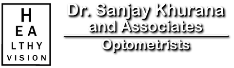 Dr. Sanjay Khurana and Associates | Optometrists